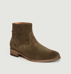 Daim 6800 Boots