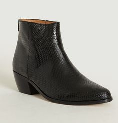 Bottines Telma