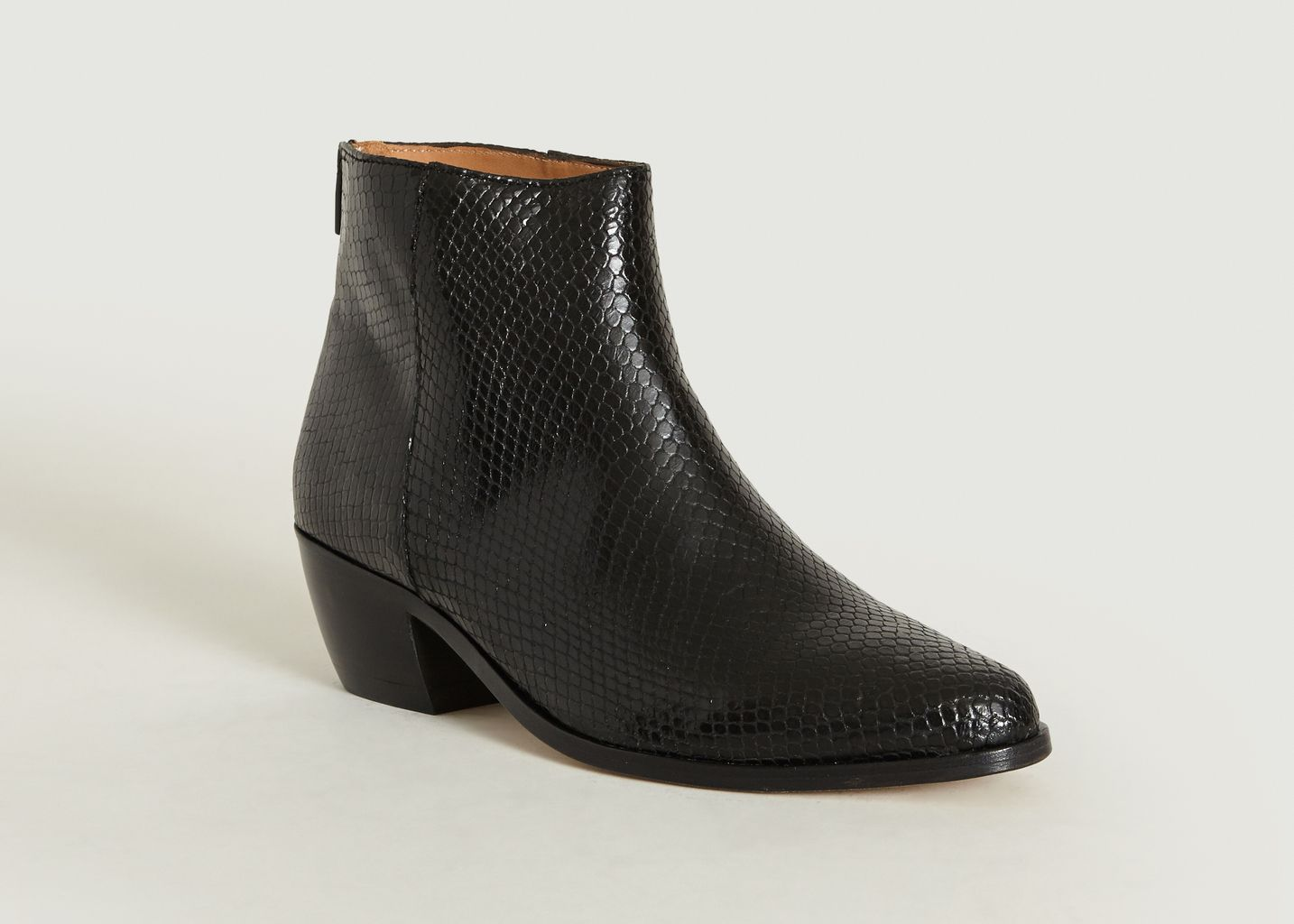 Bottines Telma - Anthology Paris