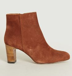Bottines Gaia
