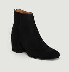 Bottines Louxor