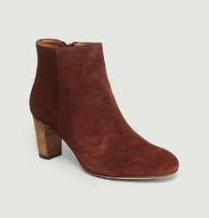 Bottines Gaïa