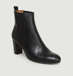 Bottines Gisèle