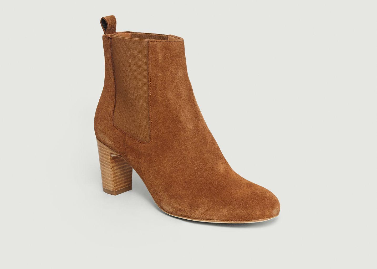 Boots Gisèle  - Anthology Paris