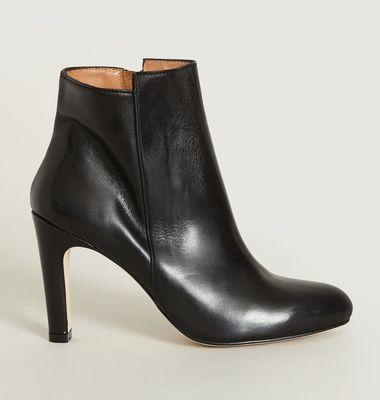 Inès Boots