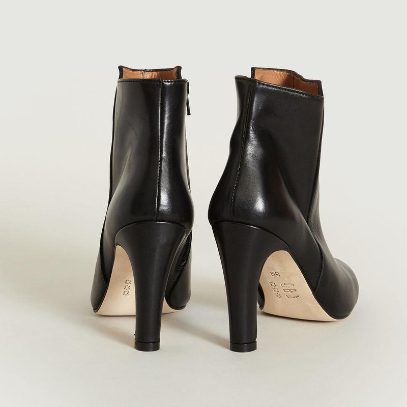 Boots Ines  - Anthology Paris