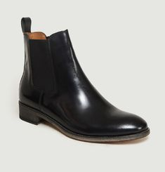Chelsea Boots Cousu Blake