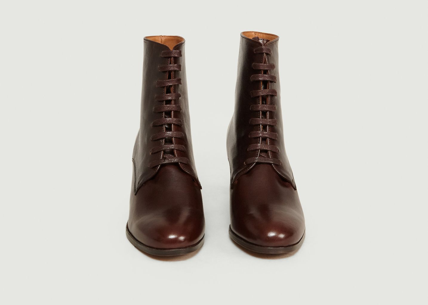 Bottines Dyna - Anthology Paris