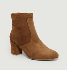 Bottines Michelle