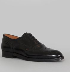 Popular Saide Brogues