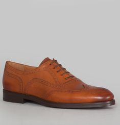 Popular Saide Brogue
