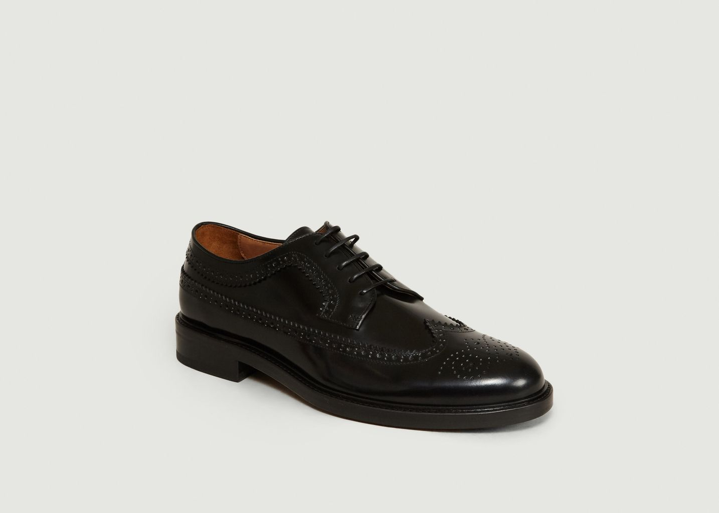 Derbies Brogue 7372 - Anthology Paris