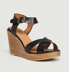 Tuscan Wedges
