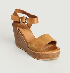 Zambie Sandals