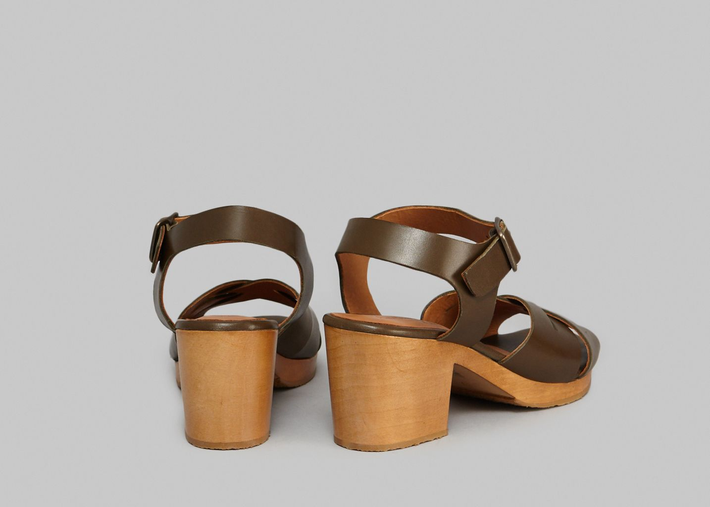 Zita Sandals - Anthology Paris