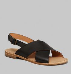 Birmanie Sandals