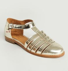 Sandales Kim