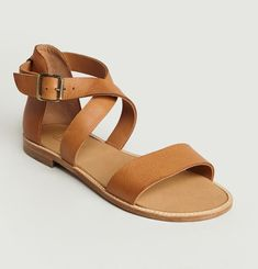 Bento Sandals