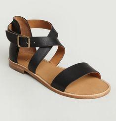 Sandales Bento