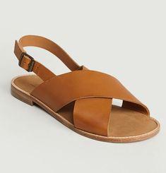 Sandale Birmanie
