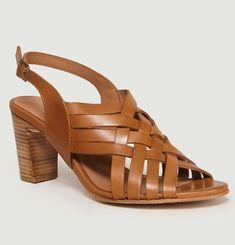 Sandales Gigi Princesse