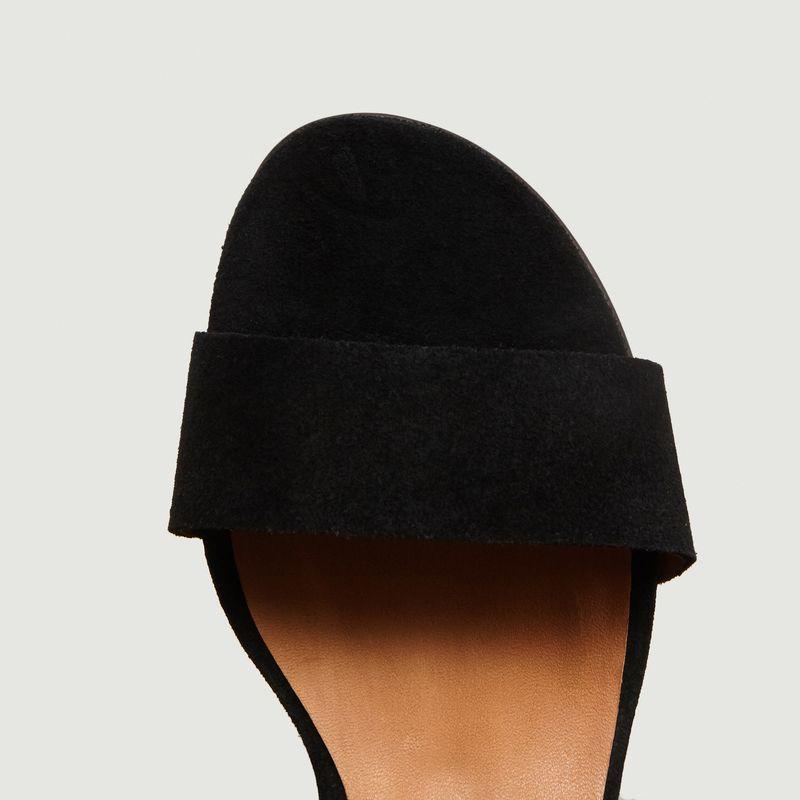 Sandales En Daim Ursula - Anthology Paris