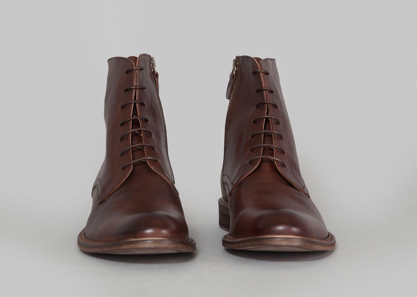 CHAUSSURES - Chaussures à lacetsAnthology Paris Aywdt