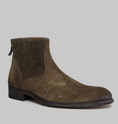 Boots 6834