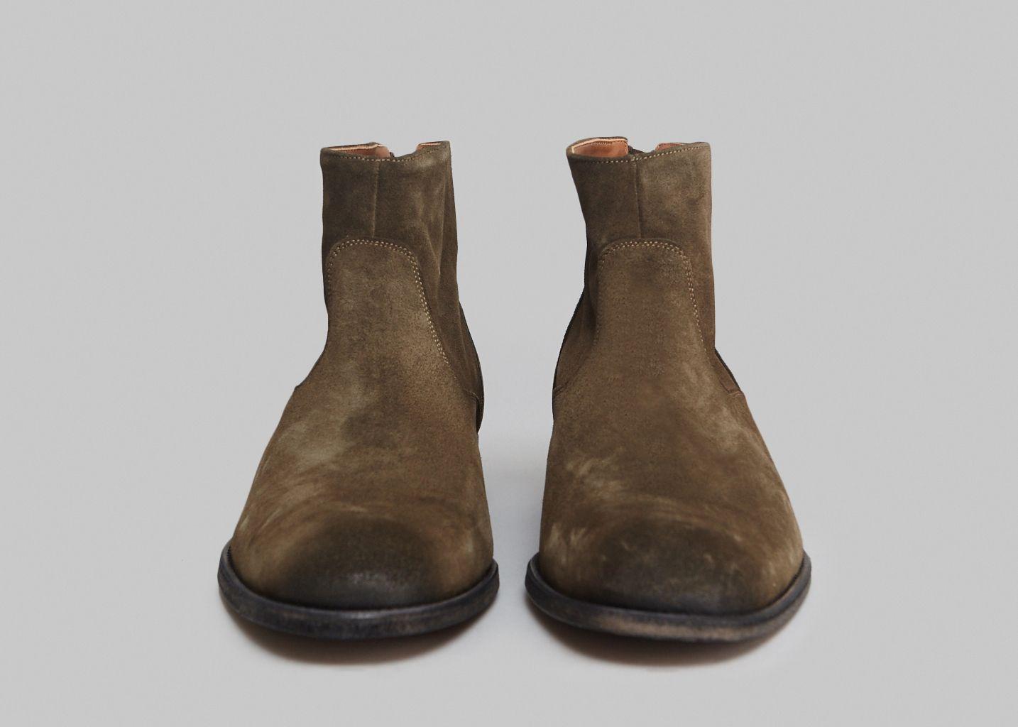 Boots 6834 - Anthology Paris