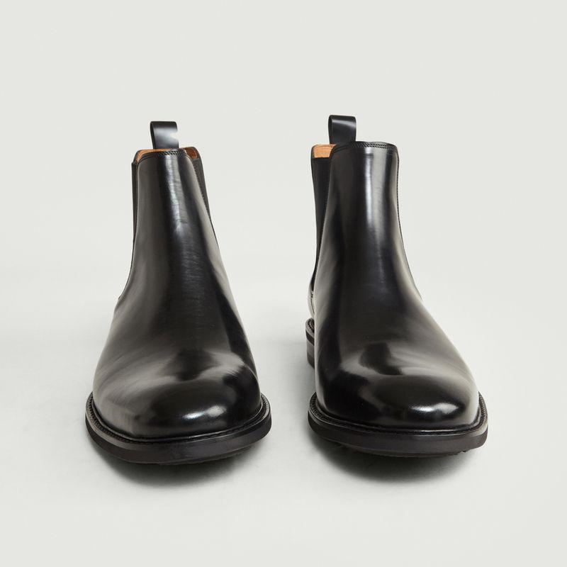 Chelsea Boots Cuir Lisse 7275 - Anthology Paris