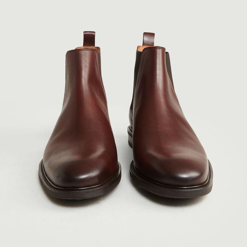 Chelsea Boots Cuir 7275 - Anthology Paris