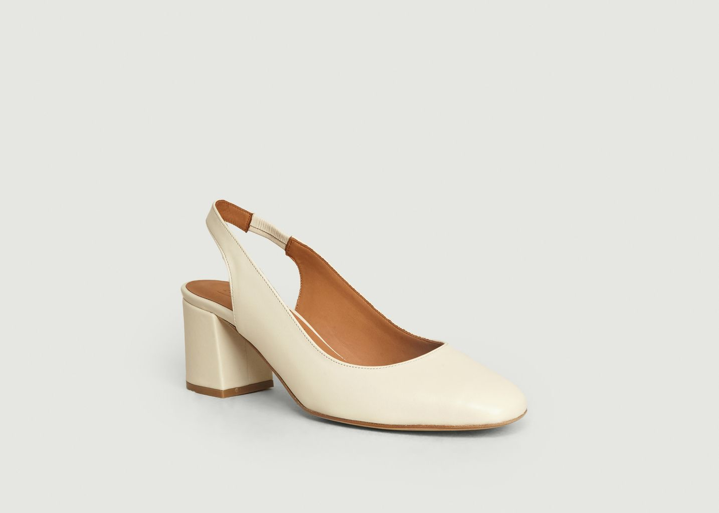 Sandales Sling Back Dustin  - Anthology Paris