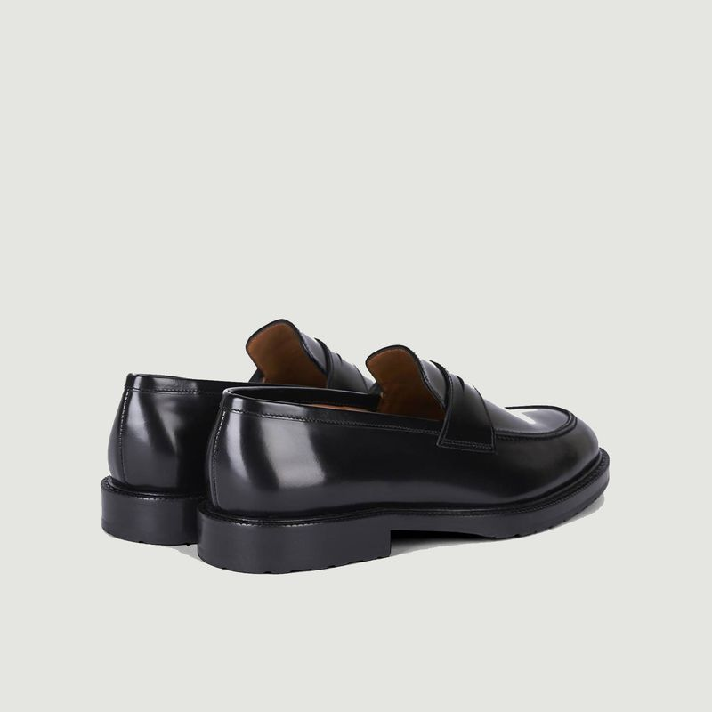 7420 polido leather loafers - Anthology Paris