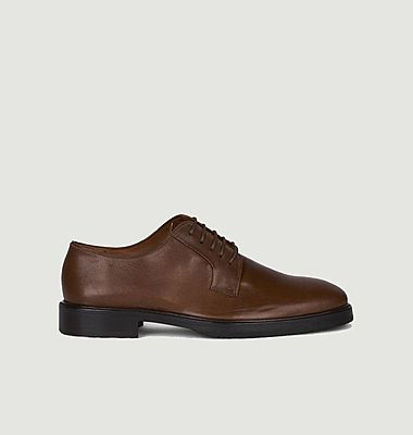 Derbies en cuir 7341