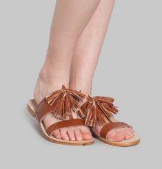 Sandales Kaza