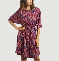 Robe Large Isabelle