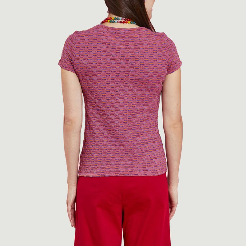 T-shirt Yoga  - Antoine et Lili