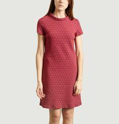 Aloe Short Sleeves Dress