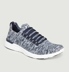 Sneakers Tech Loom Breeze