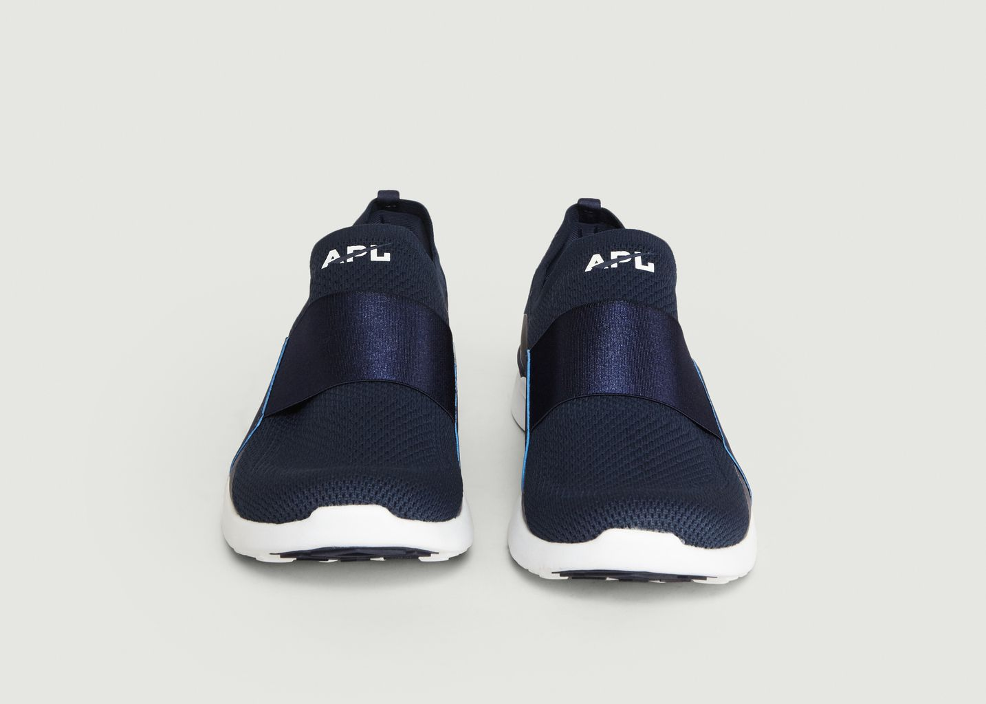 Sneakers Slip-On Tech Loom Bliss - Athletic Propulsion Labs