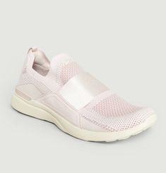 Sneakers Slip-On Tech Loom Bliss