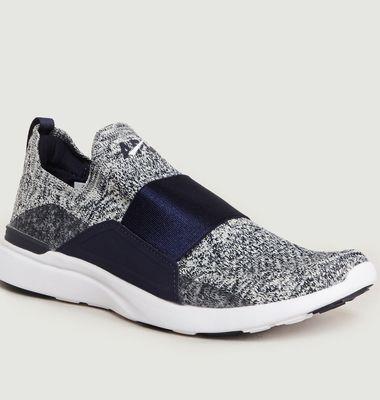 Sneakers Slip-On Tech Loom Bliss