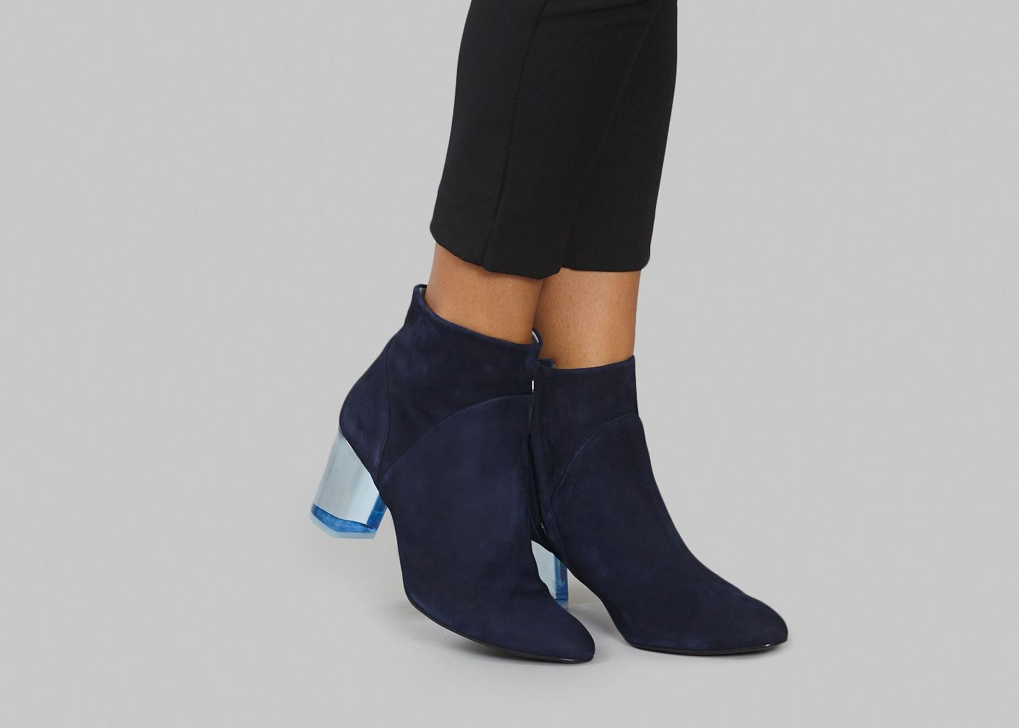 Chaussures - Bottines Apologie