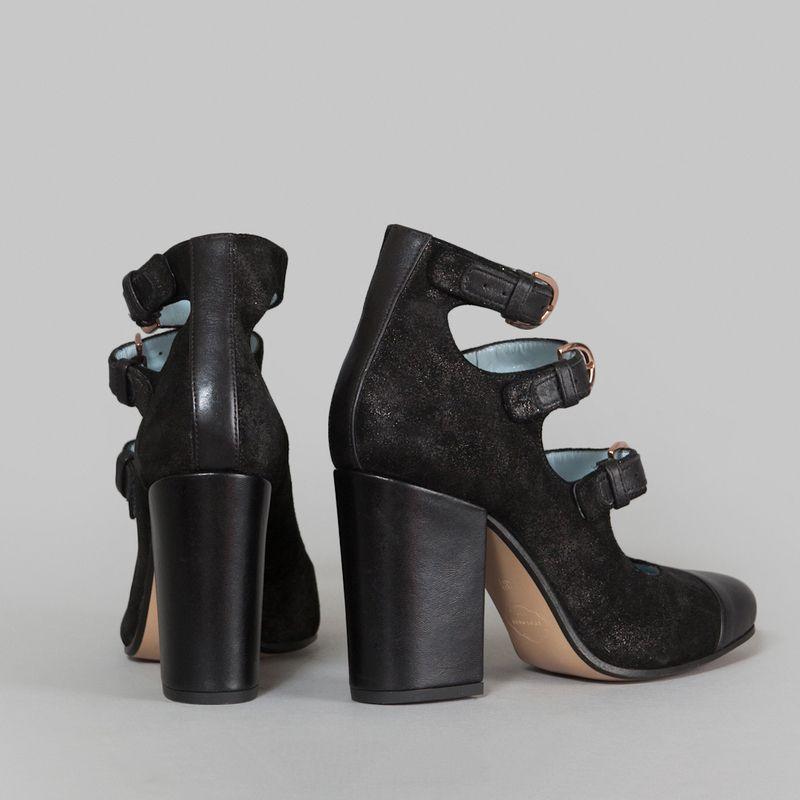 Sandales Nadege - Apologie
