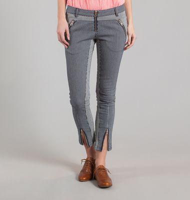 Pantalon Texan