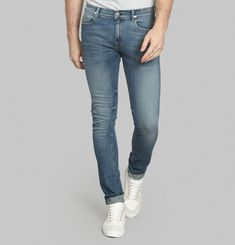 Joey Mick Two Jeans