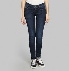 Joey Lady End Craft Jeans