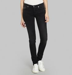 Joey Lady Eternal Gene Jeans
