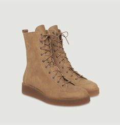 Comley boots Arche