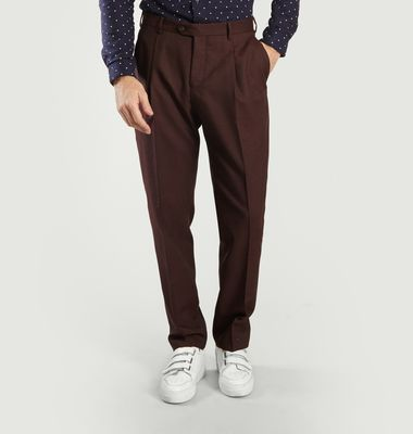 Pantalon De Costume Paul